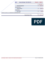 Tampa RNC Expenditures Related to Security Grant