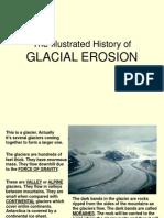 Glaciers - Features