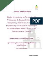 125291001-Master Prof-dis Dib Artes