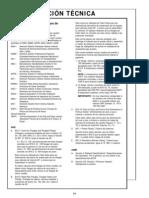 1 normas - siglas - qué significan