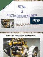 Curso Sistema Inyeccion Convencional Diesel