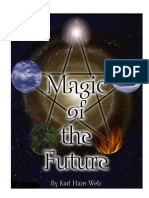 Course Magic of the Future