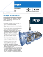 Ficha técnica RTLO-16918B