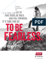 !Fearless Principles