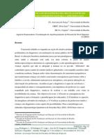 """A PROBLEMÁTICA DO DIAGNÓSTICO DE CRIANÇAS EM IDADE  - III Congresso Internacional """"Educação Inclusiva e Equidade 2013"""