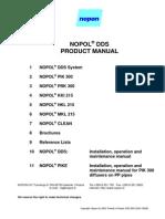 DDS Prod Manual p