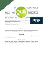 Gulli- Gulliver French Kid's Channel