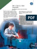 Radox AWG PDF