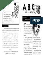Abcde La Biblia 4