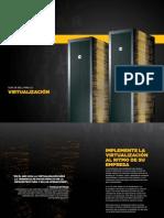 Virtualization Brochure Es