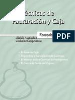 Tecnicas y Facturacion y Caja