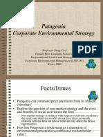 Patagonia Discussion