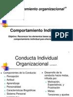 Comp Individual