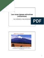 Volcanes y Rocas Volcanicas (1)