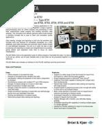 Software for PULSE Reflex™