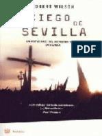 El Ciego de Sevilla - Robert Wilson