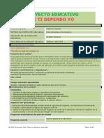 plantilla plan unidadale