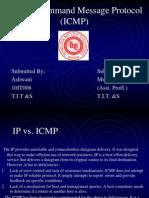 Ashwani-08(ICMP)