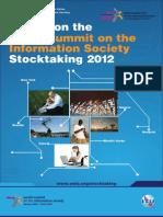 WSIS Stocktaking Report