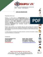 Mezcladora de Concreto de 1.5 Bulto Con Motor a Gasolina Komatzu de 9.0 Hp Carlos