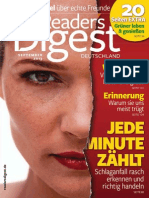 Readers Digest Germany - September 2013
