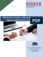 Revisado Proposta de Treinamento in Company
