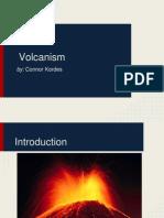 Volcanism Presentation (1)