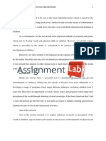 Abstract/ Essay / Paper by AssignmentLab.com