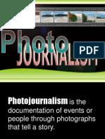 Photojournalism 1