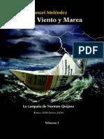 Contra Viento y Marea - Volumen I