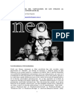 La Mano Diestra Del Capitalismo, De Leo Strauss Al Movimiento Neoconservador II