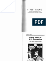 Street Talk 2