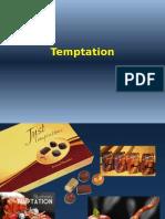 Overcoming Temptation in Christian Living
