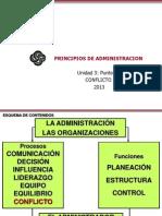 Principios 3.7 Conflicto(2013)