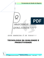 Apostila Quality - Tqp