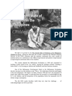 6th National Nutrition Survey PDF - PHILS