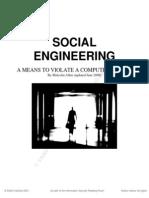Social Eng
