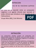 Pres de Nitracion