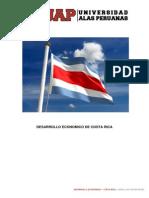 Desarrollo Economico de Costa Rica
