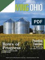Growing Ohio