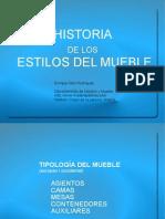 Historia Mueble 1