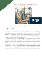 43 nlarea sfintei cruci 14 septembrie