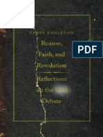 86157450 Reason Faith and Revolution Reflections on the God Debate