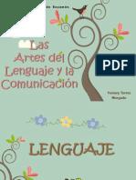 Informe Edel 306 Artes Del Leng y La Comunic 97 2003