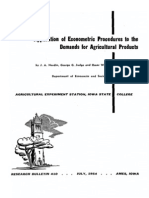 Agricultural Research Bulletin
