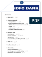  About HDFC Pg 1
