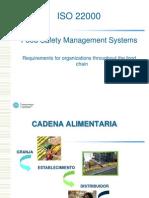 USAL - ISO 22000