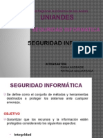 Segu Info Capacitacion