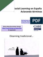 Open Social Learning