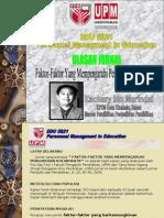 Zachary Bin Marindal Sk Sampir, Kota Marudu
